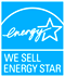 Energy Star - We sell Energy Star